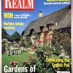 Realm: the Magazine of Britain's History and Countryside {Number 104, June, 2002}