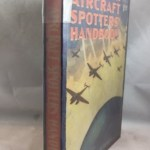 Aeronautics Aircraft Spotters' Handbook