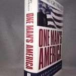 One Man's America : A Journalist's Search for the Heart of His Country