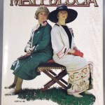 Mapp and Lucia (Make Way for Lucia, Part 4)