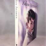 Adieu Audrey