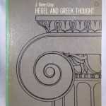 Hegel and Greek Thought