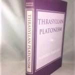 Thrasyllan Platonism