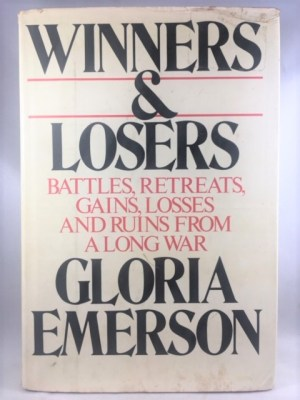 Winners and Losers: Battles, Retreats, Gains, Losses, and Ruins from a Long War