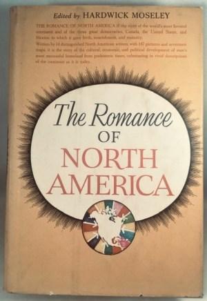 The Romance of North America