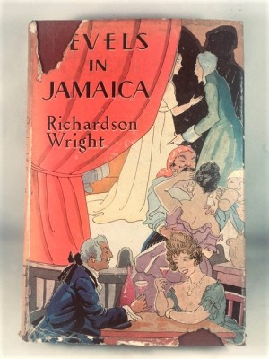 Revels in Jamaica, 1682-1838