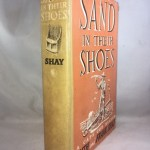 Sand in their Shoes: A Cape Cod Reader