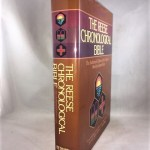The Reese Chronological Bible [The Authorized Edition of the Original Work by Edward Reese]