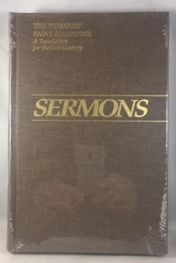 Sermons (Vol. III/11) (Newly Discovered) (The Works of Saint Augustine: A Translation for the 21st Century) (Sermons-Various (Newly Discovered))