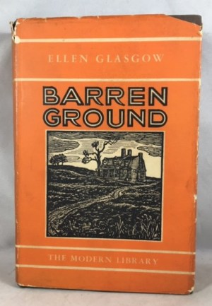 Barren Ground