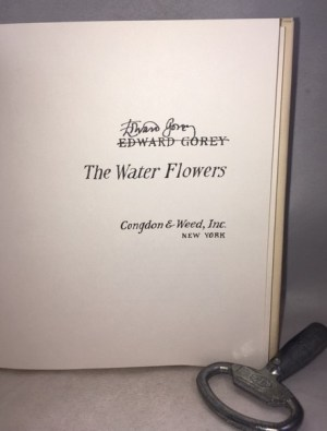 The Water Flowers