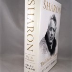 Sharon: The Life of a Leader
