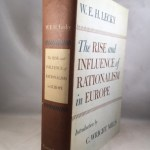 The Rise and Influence of the Spirit of Rationalism in Europe
