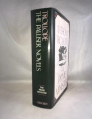 The Prime Minister (The Palliser Novels)