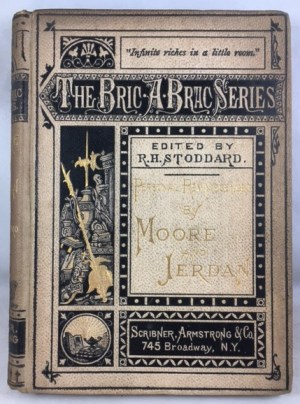 Personal Reminiscences by Moore and Jerdan