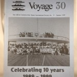 Voyage 30: The Official Journal of the Titanic International Society [Summer 1999]