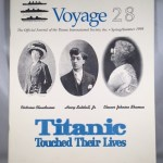 Voyage 28: The Official Journal of the Titanic International Society [Spring/Summer 1998]