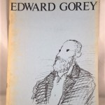 Edward Gorey Priced Order List Fall/Winter 1976