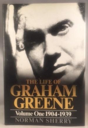 Life of Graham Greene: 1904-1939