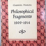 Philosophical Fragments 1904-1914 and the Philosopher of Peace