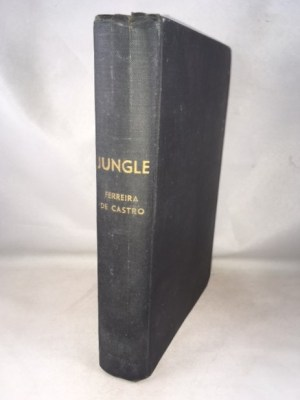 Jungle: A Tale of the Amazon Rubber-Tappers