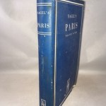 Les Guides Bleus, English Series, Paris