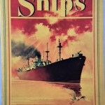 Ships. No. 2 March, 1943