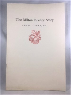 The Milton Bradley Story