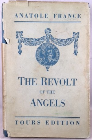 The Revolt of the Angels [Tours Edition]