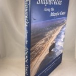 Shipwrecks Along the Atlantic Coast