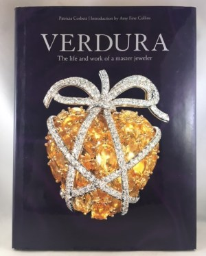 Verdura: The Life and Work of a Master Jeweler