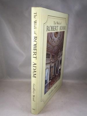 The Work of Robert Adam