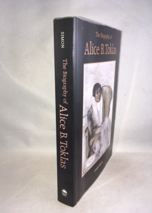 The Biography of Alice B. Toklas
