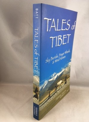 Tales of Tibet: Sky Burials, Prayer Wheels, and Wind Horses (Asian Voices)