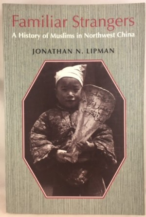 Familiar Strangers: A History of Muslims in Northwest China (Studies on Ethnic Groups in China)