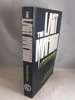 "The Last Mafioso: The Treacherous World of Jimmy (""the Weasel"") Fratianno"