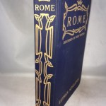 Rome Described by Great Writers