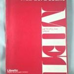 La Forza Del Destino: Opera in Three Acts