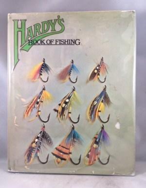 Hardy's Book of Fishing