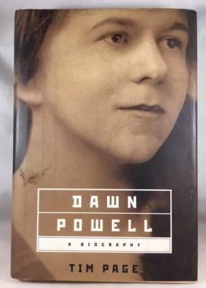 Dawn Powell: A Biography