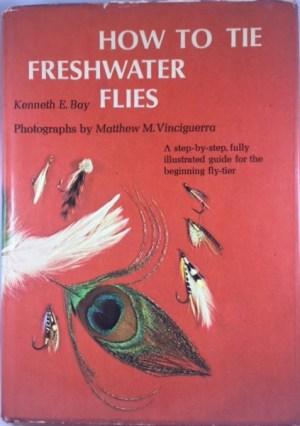 How to Tie Freshwater Flies