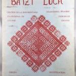 Batz'i Luch: Diseños de la Indumentaria Tradicional en Chiapas / Traditional Weaving Designs of Chiapas