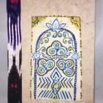 Sample Book. Samarkand Handmade Paper