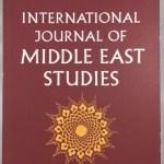 International Journal of Middle East Studies, Volume 29, Number 4, November 1997