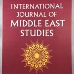 International Journal of Middle East Studies, Volume 18, Number 1, February 1986