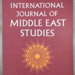 International Journal of Middle East Studies, Volume 15, Number 3, August 1983