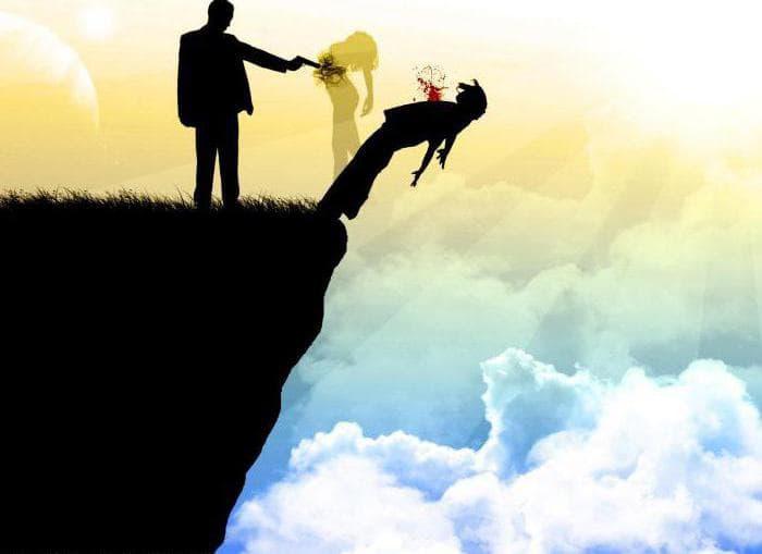 Избавление за 2-3 часа от боли и стресса от расставания с любимым человеком