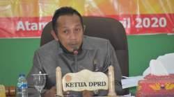 Ingatkan Pemerintah, Pimpinan DPRD Belu Surati Bupati