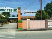 SDN 002 Tebing