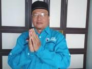 Ketua DPD Partai Gelora Kota Tanjungpinang, Syafarin